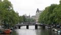 Amsterdams Famous Canals